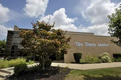 Times Leader will spend $700K to upgrade its Wilkes-Barre press
