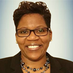 April Y. Cunningham, PHR : Vice President of Human Resources